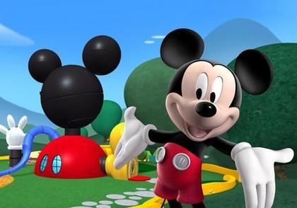Mickey Mouse Clubhouse online