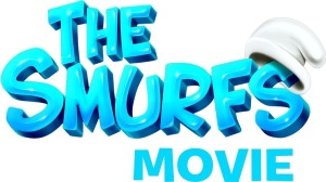 the_smurfs_movie_logo