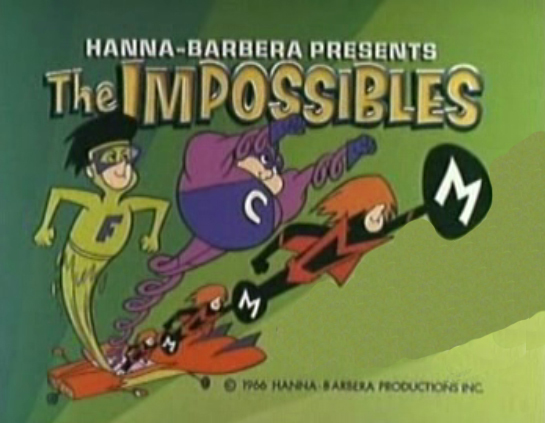 1960impossible