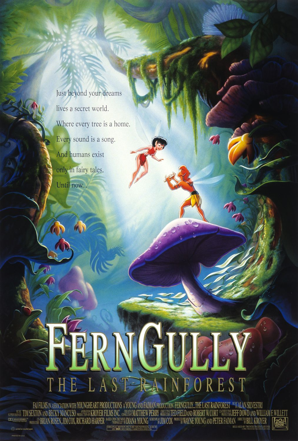 ferngully_poster