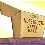 acme_Indestructo Steel Ball