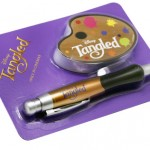 Tangled+-+Jumbo+Pen+&+Notepad+Set