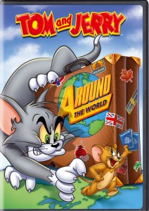 Tom & Jerry: Around the World (2012)