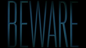 Teaser Trailer Beware the Batman (2013)
