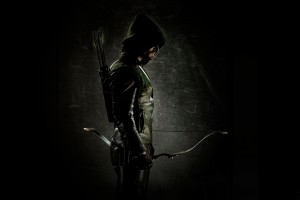 "Geek Corner: Trailer serial live action ""Arrow"""