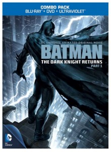 Trailer The Dark Knight Returns Part 1