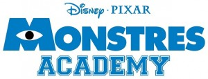 Postere Monsters University
