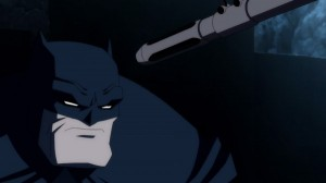 Clip si imagini noi Batman: The Dark Knight Returns – Part 1
