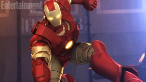 Marvel pregateste un film animat