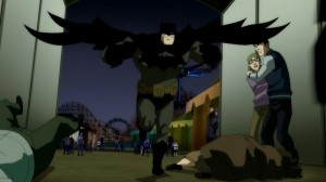 Prima imagine din  Batman: The Dark Knight Returns Part 2