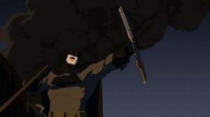 Trailer Batman: The Dark Knight Returns Part 2