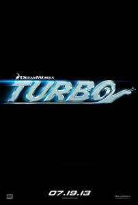 Trailer si poster Dreamworks Turbo