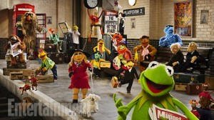 Prima imagine de filmul Muppets 2: The Muppets… Again!