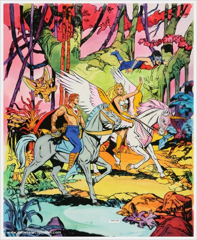 She-Ra puzzle1