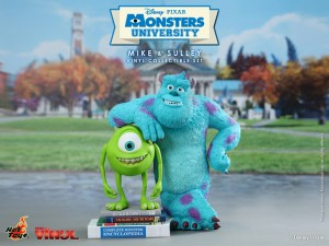 Trailer full Monsters University