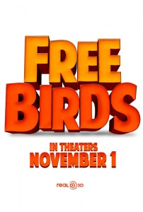 "Stiri animatie: Trailer Reel FX ""Free Birds"""