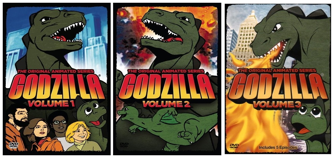 godzilla animated season 1
