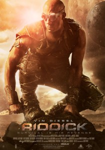 Review Riddick