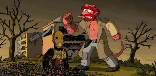 simpsons-hellboy