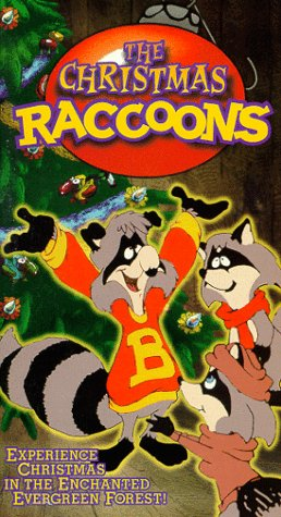 the racoons ratonii
