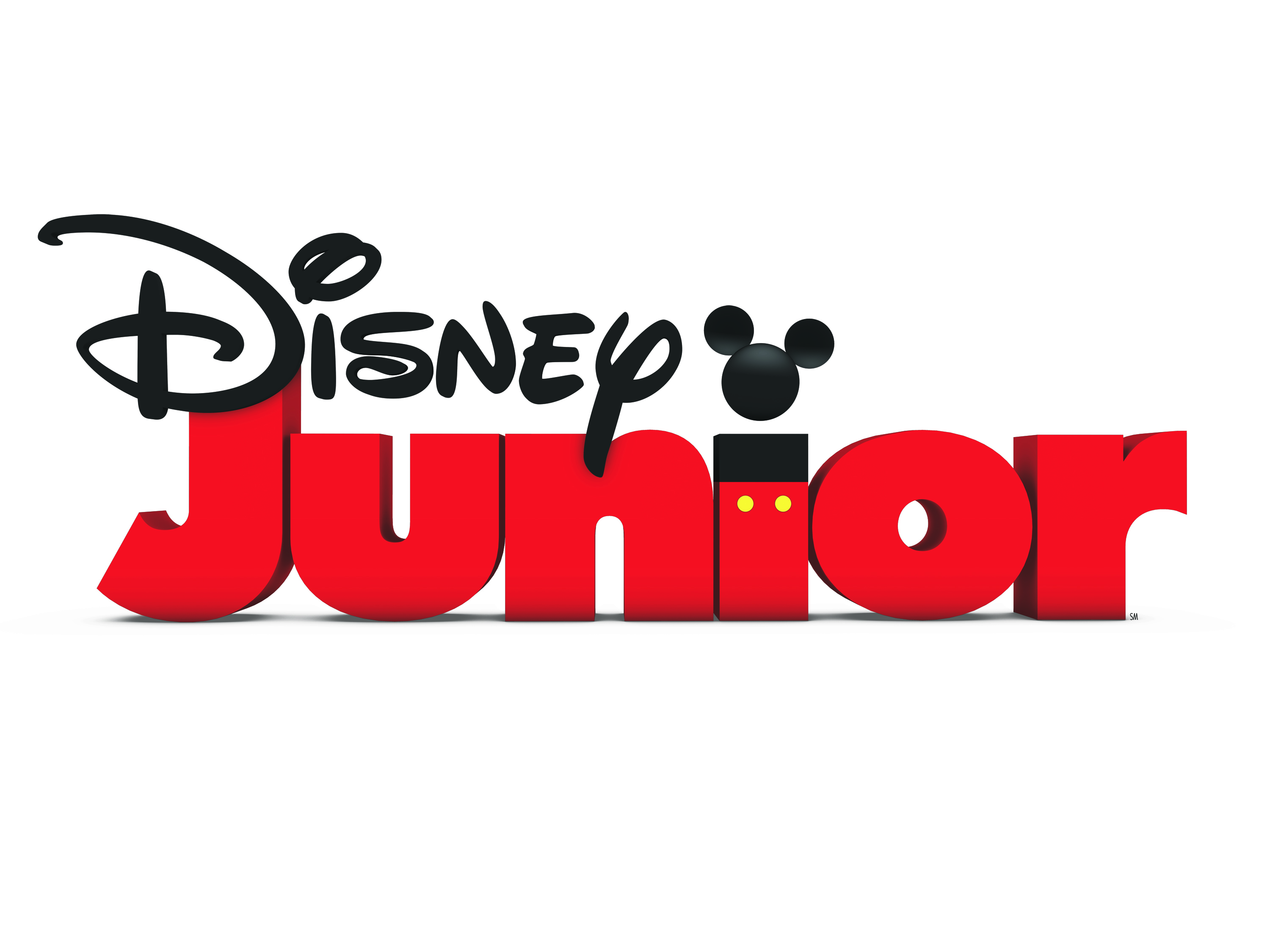 Logo Disney Junior