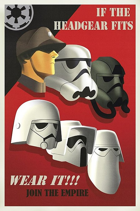Star Wars Propaganda 3