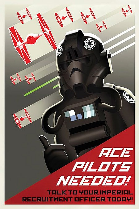 Star Wars Propaganda 5