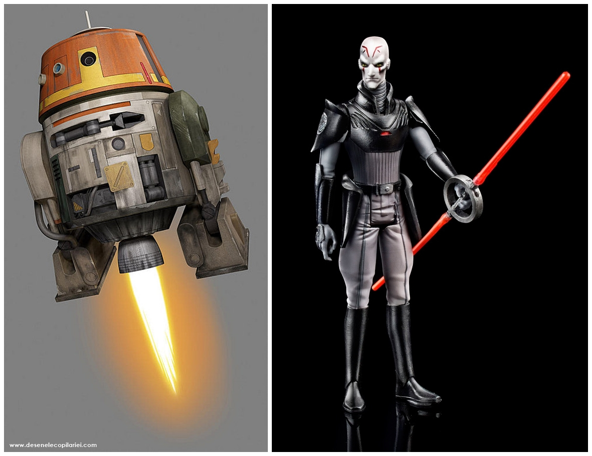 star wars rebels personaje noi