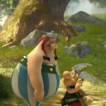 Asterix The Mansions of the Gods 3