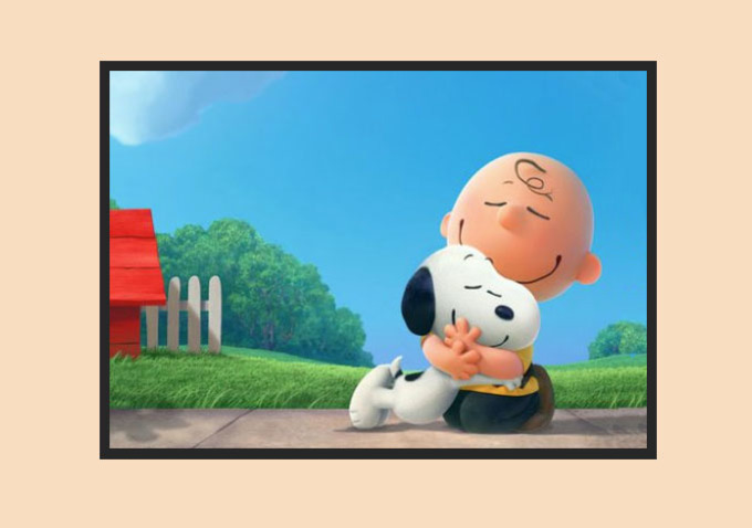Charlie Brown 3D 2014