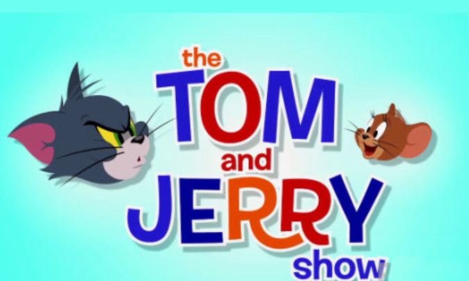 Toma and Jerry 2014