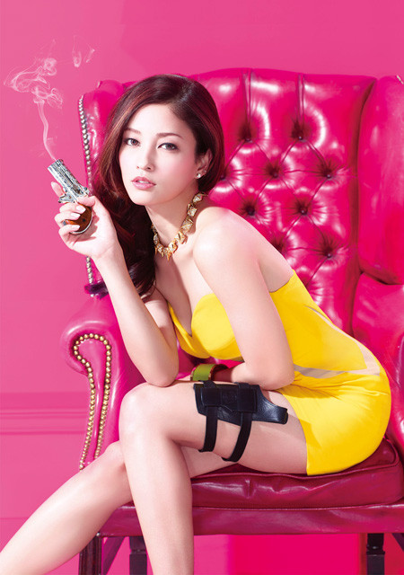 Lupin III live action3