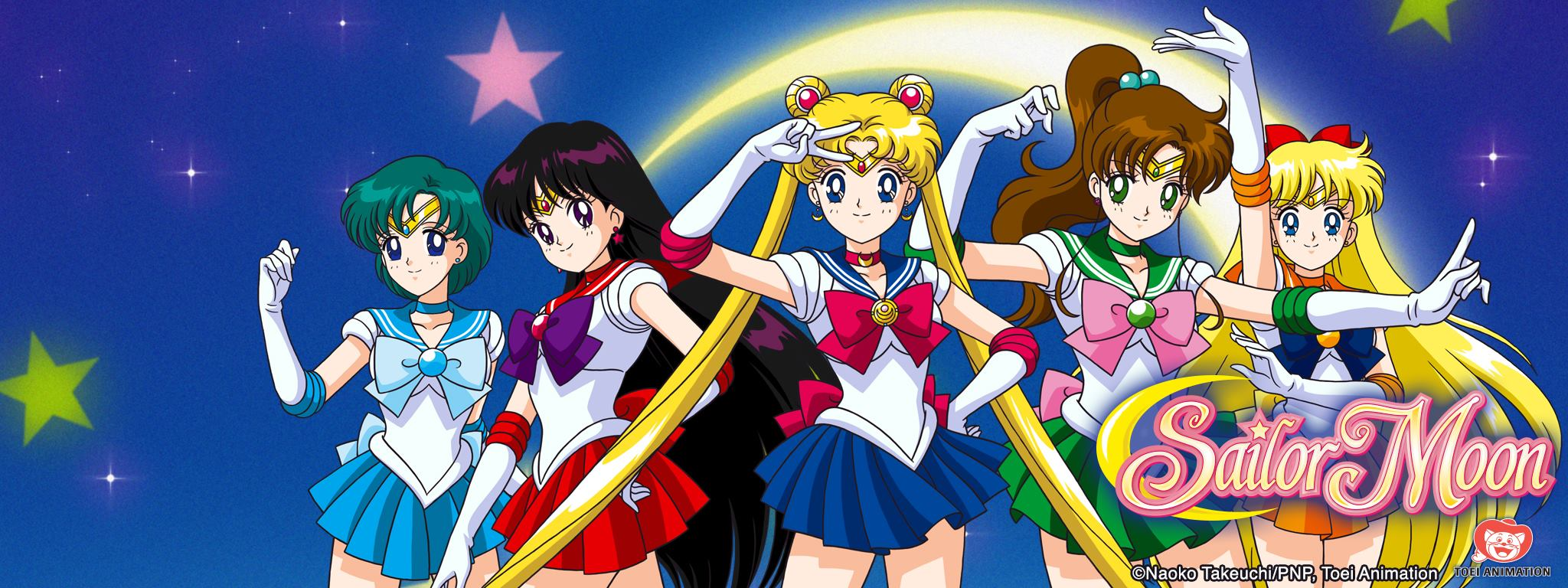 Sailor Moon 2014