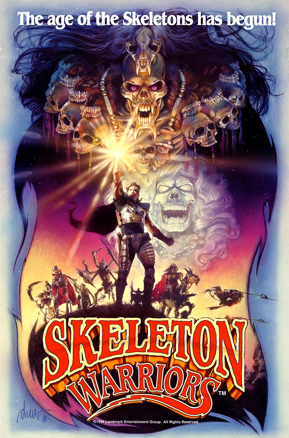 Skeleton-Warriors_POSTER