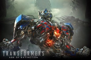Recenzie: Transformers: Age of Extinction