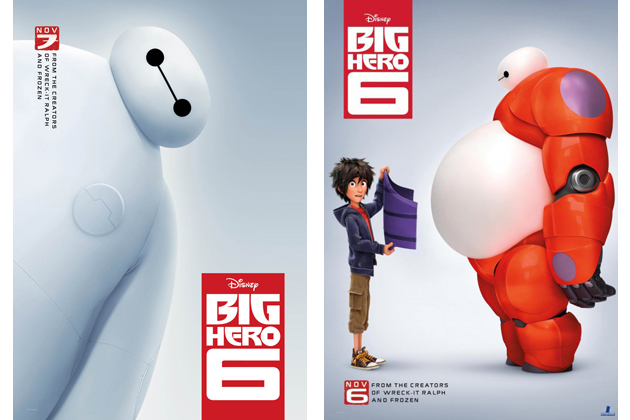 BH6Posters