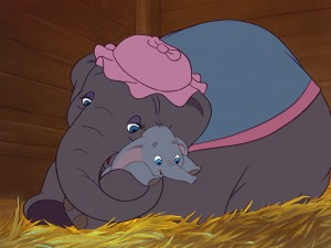 Disney pregateste un film live-action cu Dumbo