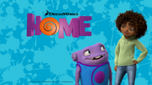 "Trailer ""Home"" (Dreamworks)"