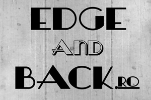Edge and Back