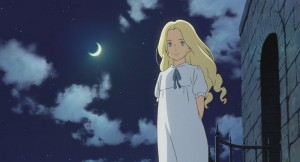 Trailer oficial: Omoide no Marnie/When Marnie Was There