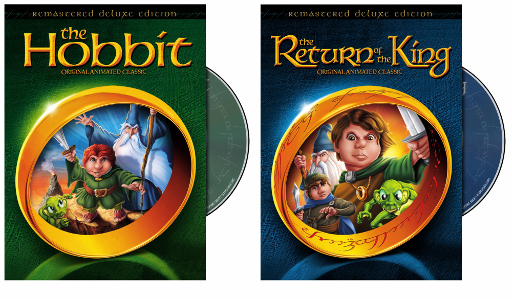 the-hobbit-the-return-of-the-king-deluxe-editions-covers