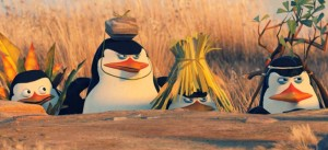 "Trailer ""The Penguins of Madagascar"""