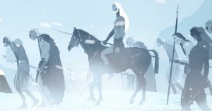 Fan Made Trailer Animat Game of Thrones S05