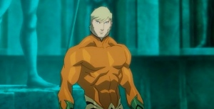 Clip Justice League: Throne of Atlantis