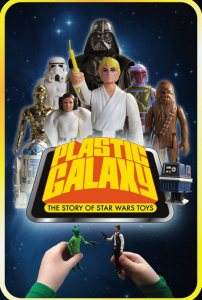 """Plastic Galaxy: The Story of Star Wars"" pe VIMEO"