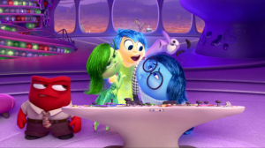 "Primul trailer Pixar ""Inside Out"""
