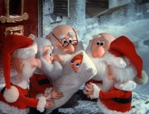 Recomandari de Craciun: Santa Claus is Comin' to Town (1970)