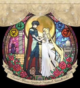 S-a lansat site-ul soundtrackului Sailor Moon Crystal