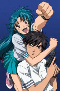 Funny anime moments: Full Metal Panic? Fumoffu