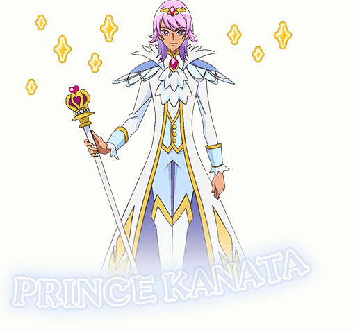 Go Princess Precure6